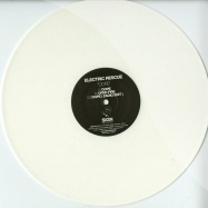 Front View : Electric Rescue - DOPE (WHITE COLOURED VINYL) - Sign Industry / SIGN02