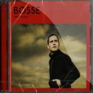 Front View : Bosse - WARTESAAL (CD) - Universal / 602527606477