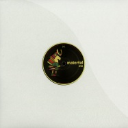 Front View : Mihalis Safras - 5 YEARS REMIXES PT 2 - Material Series / Material040
