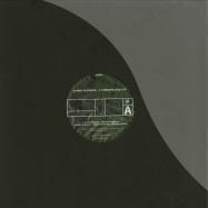 Front View : Ilario Alicante - V_CHRONICLES 2 EP (SKUDGE / ROLANDO RMXS) - Pushmaster / PM005
