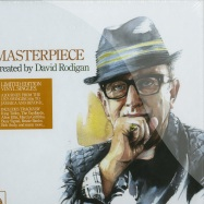 Front View : Various Artists / David Rodigan - MASTERPIECE: CREATED BY DAVID RODIGAN (6X7 INCH BOX) - Ministry Of Sound / moslp336