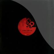 Front View : Mariin - CAPE COD - Sakadat Records / SKDR002