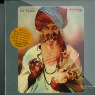 Front View : DJ Koze - REINCARNATIONS PART 2 (CD) - Pampa Records / PampaCD010