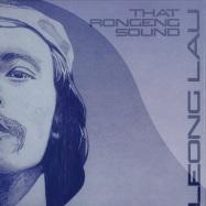 Front View : Leong Lau - THAT RONGENG SOUND (LP) - Left Ear Records / LER1001
