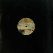 Front View : Keita Sano - ROW 001 (REPRESS) - Row Records / Row001