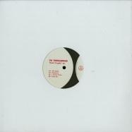 Front View : Da Sunlounge - REAL PEOPLE EP - Myna Music / MYNA054