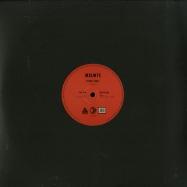 Front View : Mslwte - E121 EP (STEVE STOLL REMIX) - Orbis Records / ASGOR013