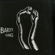 Front View : Barotti - RISING (LP) - Gomma / GOMMA220