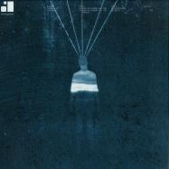 Front View : O.utlier - LIMINALITY EP (LTD VINYL ONLY) - Appian Sounds / APPIAN010