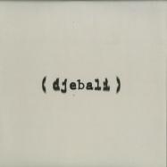 Front View : Djebali - 5 (3X12 LP) - Djebali / DJEB00