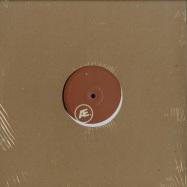 Front View : Nonnimal - FREYJA - AE Recordings Iceland / AE 05