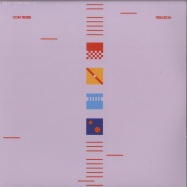 Front View : Com Truise - ITERATION (2LP) - Ghostly International / GI296LP / 00112105