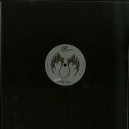 Front View : Joix - MANTRA - Lethal Dose Recordings / LDRL003