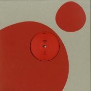 Front View : Diatriba aka Daniele Papini & Hugo - HOGON / MAMMUTH (180G VINYL) - Sleep Is Commercial / SIC021