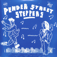 Front View : Pender Street Steppers - MH019 - Mood Hut / MH019