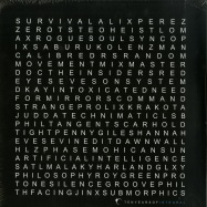 Front View : Various Artists - TEN YEARS OF INTEGRAL ALBUM (2X12 INCH) - Integral Records / INTLP002B