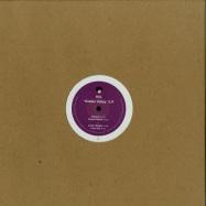 Front View : HVL - HIDDEN VALLEY EP - Rough House Rosie / RHR 013