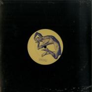 Front View : Merv - CEREUS EP (10 INCH, VINYL ONLY) - Vade Mecum / VMC002