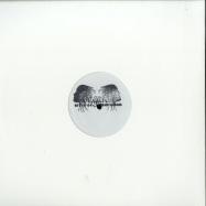 Front View : Vagara - RIVER OF STRANGE FACES EP (VINYL ONLY, HAMDSTAMPED) - BLKMARKET MUSIC / BLKMUSIC_001