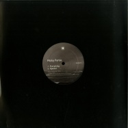 Front View : Ricky Force - EVERYTHING / SPECIAL - Repertoire / REPRV016