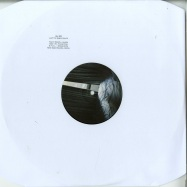 Front View : Various Artists - JUST THE BEGINNING - Wex / WEX002