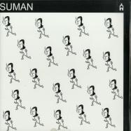 Front View : Suman - BOYS AT WORK - Ameniia / AM009