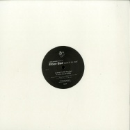 Front View : Elbee Bad - SOCK IT TO ME - Solid Groove / SG 36