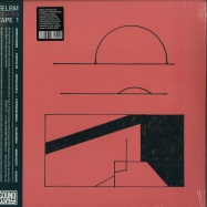 Front View : Felbm - TAPE 1 / TAPE 2 (LP) - Soundway / SNDWLP 127