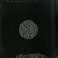 Front View : Matthew Dekay - SPELLBOUND (MANDAR REMIX) (180 G VINYL) - Oscillat Music / OSC 014