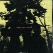 Front View : Johannes Albert - LICHTENBERG (LP) - Frank Music / FM12027