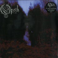 Front View : Opeth - MY ARMS YOUR HEARSE (LTD COLOURED 2LP) - Spinefarm / 7732450