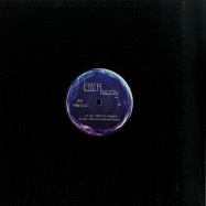 Front View : iAR - ViNE O Zi (incl. Luca M & Unknown Artist REMIX) - Fizical / Fizical007