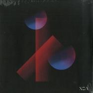Front View : Xoa - WAY WEST (LP) - Five Easy Pieces / FEP028 / 05176201