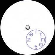 Front View : Thee J Johanz - SUNNY DAWN EP (VINYL ONLY) - Zeitnot / ZEIT007
