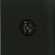 Front View : Adam Beyer, Layton Giordani & Green Velvet - SPACE DATE REMIXES - Drumcode / DC207
