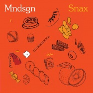 Front View : Mndsgn - SNAX (LP) - Ringgo Records / 39144581