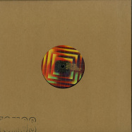 Front View : Fonome - ANOTHER PSYCHEDELIC AFTERNOON (ORBE / RNGD RMXS) - FONOS / FNS002