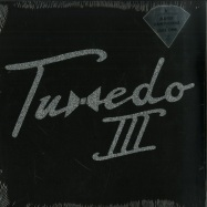 Front View : Tuxedo (Mayer Hawthorne & Jake One) - TUXEDO III (LP) - Funk on Sight / FOS100LP