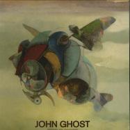 Front View : John Ghost - AIRSHIPS ARE ORGANISMS (LP, 180 G VINYL) - SDBAN ULTRA / SDBANULP11