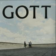 Front View : GOTT - EP - Uncanny Valley / UV051