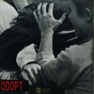 Front View : Odopt - SOCIOPATH EP - Hivern Discs / HVN056