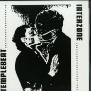 Front View : Templebeat - INTERZONE (LP) - Aspecto Humano / AHLP001