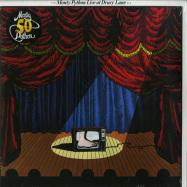 Front View : Monty Python - LIVE AT DRURY LANE (LP) - Virgin / 0806111