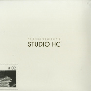 Front View : Midiminuit - STUDIO HC 02 - Hotel Costes / HCEP002