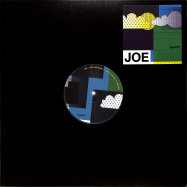 Front View : Joe - GET CENTRED - Comeme / COMEME051