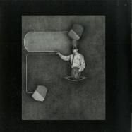 Front View : Alix Perez - PHANTONYM EP (CLEAR VINYL) - 1985 Music / ONEF020