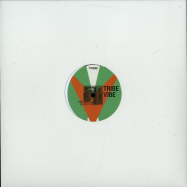 Front View : Various Artists - TRIBE VIBE VOL. 01 ( MIKE HUCKABY / JON DIXON REMIXES) - TRIBE / TRIBEV16