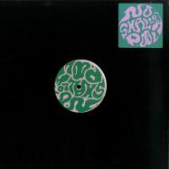 Front View : Son Milton - MEMORY HAZE EP - No Shallow Pool / NOSHALLOW001