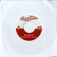 Front View : Blackstreet / Ginuwine - NO DIGGITY / PONY (7 INCH) - Home Hitters / HOMEHIT004