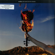 Front View : Marillion - WITH FRIENDS FROM THE ORCHESTRA (2LP) - Ear Music / 0214552EMU